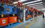 沐鸣2平台已注册入口_益阳橡机助力某国内客户海外工厂顺利产出首条轮胎