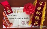 沐鸣2平台在线注册_沈阳车桥公司陈赫强、邢阳获市劳动模范表彰