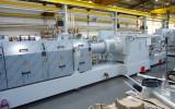 沐鸣2测速娱乐_天华院10万吨/年聚碳酸酯挤压造粒系统成功投产