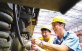 """沐鸣2线路登陆中国制造转型升级 需创新机制壮大""""大国工匠""""队伍"""