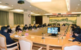 集团公司召开春节期间沐鸣2代理注册安全生产工作汇报会议