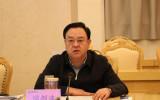 济宁都市区绿心项目工作沐鸣22登录推进会在集团公司召开