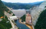 老挝南塔河水电站沐鸣2代理官网枢纽工程通过验收