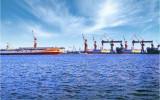 沐鸣2平台在线注册黑云压城,船舶工业如何应对冲击?