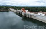 沐鸣2代理1980老挝色拉龙一级水电站首台机组并网发电