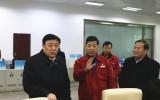 沐鸣2注册登录网李希勇到国宏公司调研 看望慰问一线职工