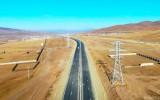 沐鸣2代理注册中蒙俄经济走廊蒙古国拉莱河升级公路复工在即