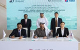 沐鸣2注册测速中国电建签署阿联酋联邦铁路二期F2标段设计与建造合同