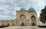 乌兹别克斯坦技改项目沙沐鸣2线路登陆赫里汉2号水电站并网发电