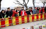【新春走基层】沐鸣2平台app下载甘再项目公司开展境外疫情防控度别样春节